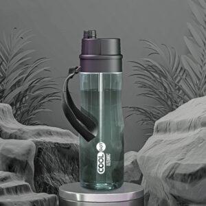 CoolDot Eco Bottle Black